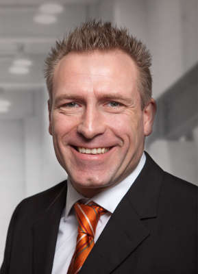 Thorsten Petry (Quelle: Konecranes)