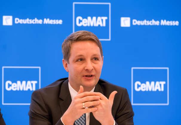 Jetzt offiziell: CeMAT kommt 2017 nach Kanada