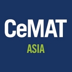 CeMAT Asia 2017 @ Shanghai New International Expo Centre (SNIEC ) - Pudong