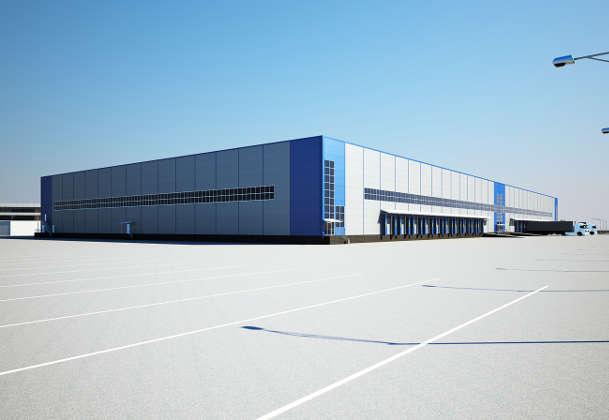 Logistik-Investmentmarkt schließt 2016 stark