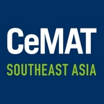 CeMAT Southeast Asia 2017 @ Indonesia Convention Exhibition (ICE) BSD City