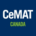 CeMAT Canada 2017 @ The International Centre - Mississauga