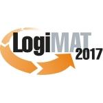 LogiMAT 2017 @ Neue Messe Stuttgart