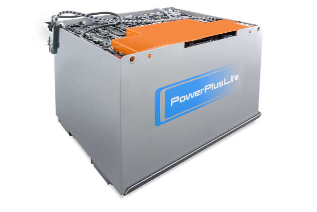 IFOY Finalist: Power Plus Life Batterie von Still