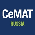 CeMAT Russia 2017 @ Crocus Expo International Exhibition Center