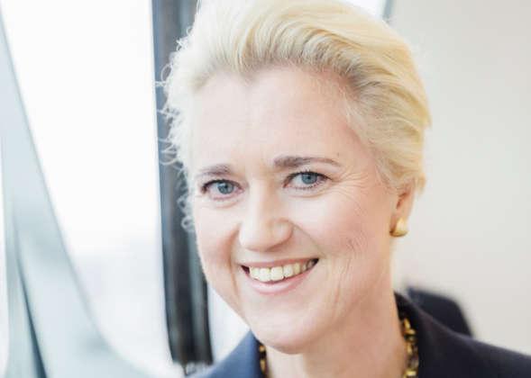 Titzrath ist neue Vorstandsvorsitzende der HHLA