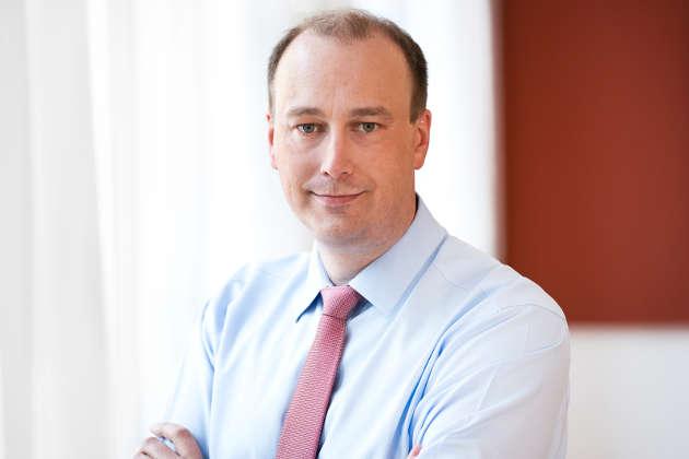 Hyster hat neuen Area Business Director