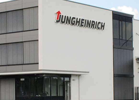 Jungheinrich hebt Prognose für 2017 an