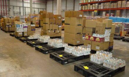 Kunststoffpaletten-Pool senkt Logistikkosten