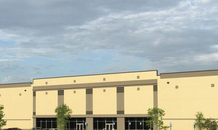 Vanderlande eröffnet neues Center in den USA