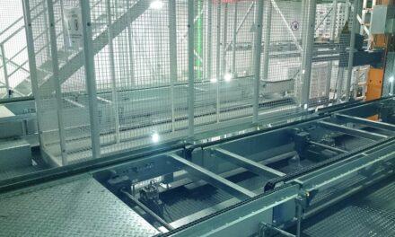 HRL-Modernisierung optimiert Prozesse in der Milchverarbeitung