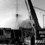 Hüffermann: Seit mehr als 100 Jahren eine feste Größe in der Logistik