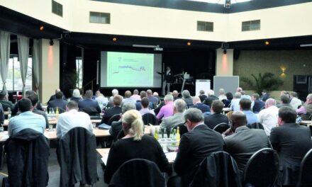 Fachsymposium: Kunststoff-Gleitketten und Tribologie in der Fördertechnik