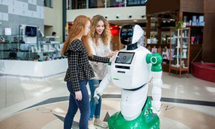 Warum Serviceroboter weltweit boomen