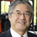 Neuer Chairman bei Toyota Material Handling
