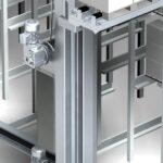 Lenze: Automatisierungslösung vereint vielzählige Aspekte
