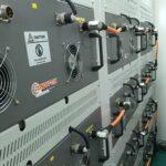 Ohne Lösungen für die Energie- und Datenübertragung → keine Logistik 4.0