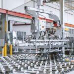 Bis zu 800 Kilo schwere Glasscheiben sicher handhaben – so geht's!