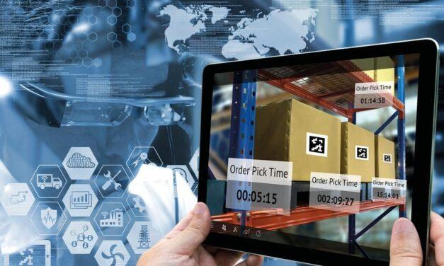 Potenziale der digitalen Echtzeit-Supply-Chain sind noch nicht ausgeschöpft