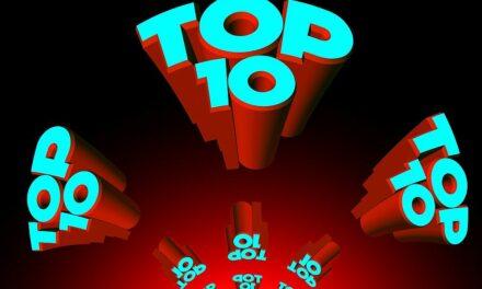 Jahresrückblick 2017: Unsere Top 10 des Jahres