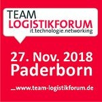 19. Team Logistikforum – Digitale Transformation in der Intralogistik @ Heinz Nixdorf MuseumsForum