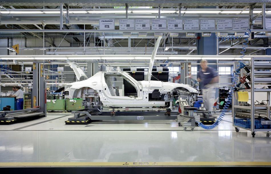 Abat ist Key Supplier der Daimler AG