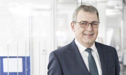 Grammer AG beruft Pretscher als Interims-CEO