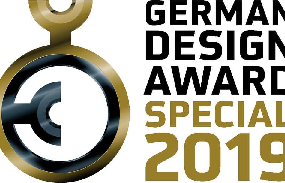 Schulte Lagertechnik erhält German Design Award