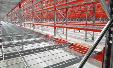 Veneone baut Hochsicherheits-Lager für Dokument Logistik