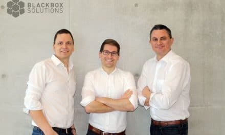 Blackbox Solutions erhält 2 Millionen Euro Seed Funding