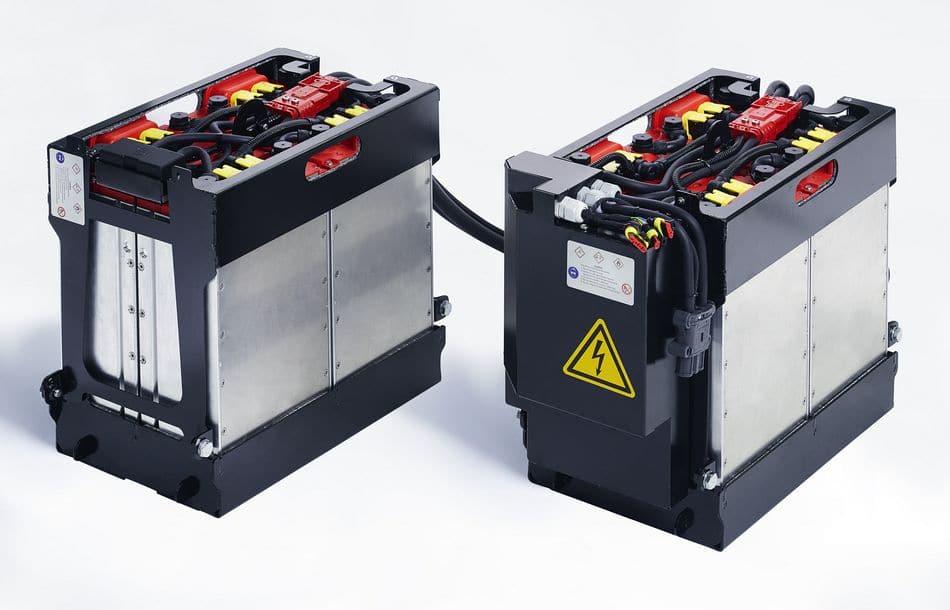 Lithium-Ionen-Batteriesysteme: Den Wandel in der Intralogistik als Chance sehen