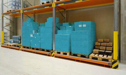 Anbaugeräte und Umwelt-Lagertechnik im Fokus