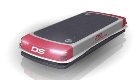 DS stellt neue Generation Serienfahrzeuge vor