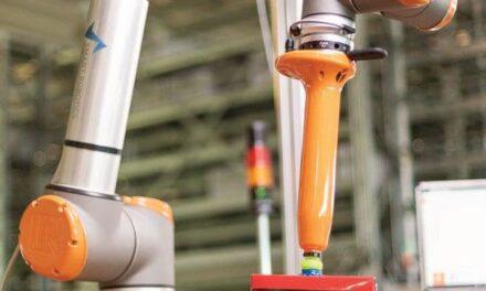 Risikoarme Materialfluss- und Lagertechnik