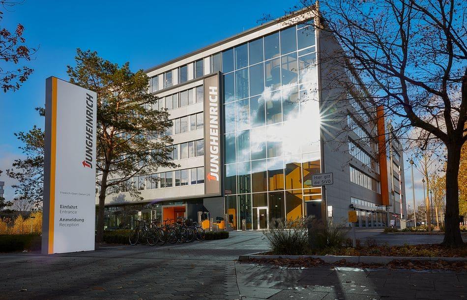Jungheinrich stärkt Engagement in Zukunftstechnologie