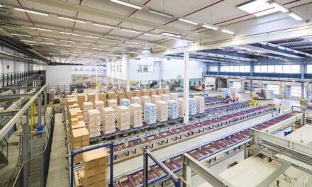 Erfolgreiches Geschäftsjahr für BLG Logistics