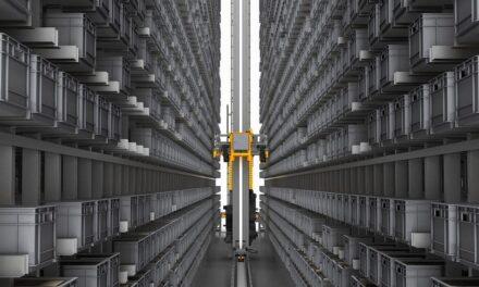 Jungheinrich erhält GU-Auftrag von Contitech