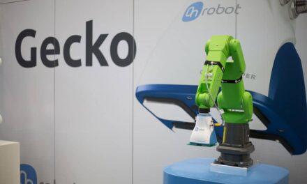 OnRobot blickt auf erfolgreiche Hannover Messe zurück