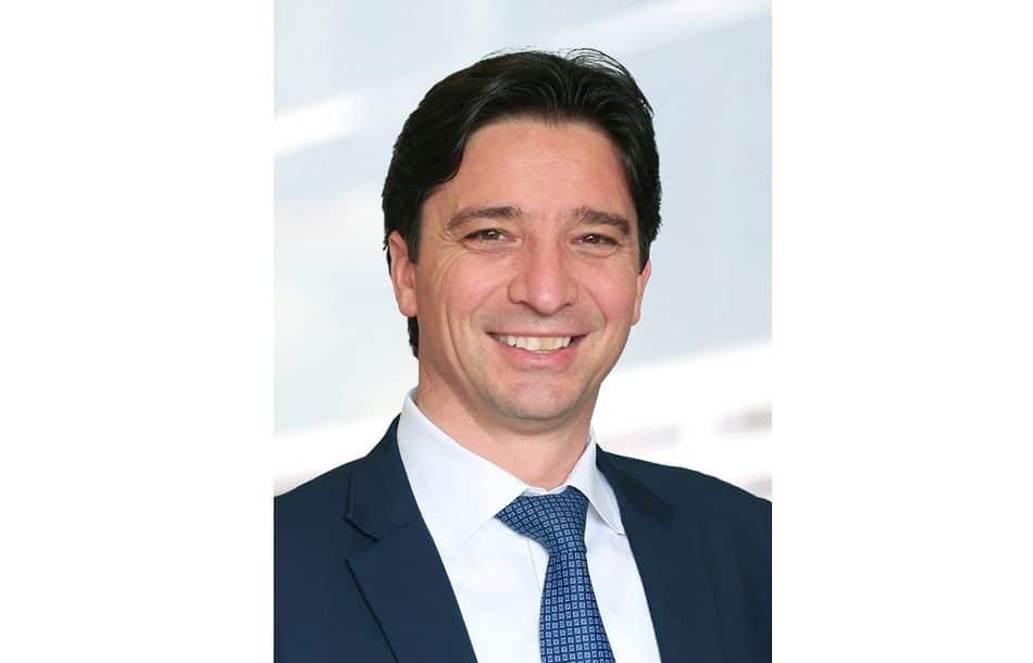 Sardo leitet Eisenmann Geschäftsbereich Conveyor Systems
