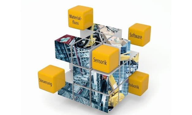 Wertschöpfung und Intralogistik: Die Rolle von Automatisierung und Sensorik