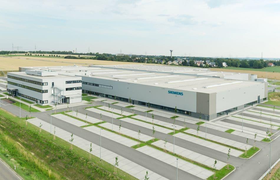 Dematic liefert Autostore-Anlage an Siemens