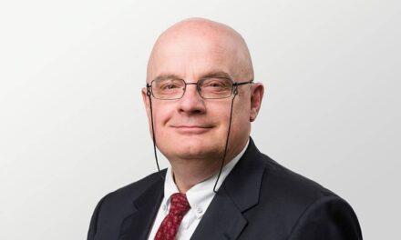 Neuer Geschäftsführer bei Miebach Frankreich