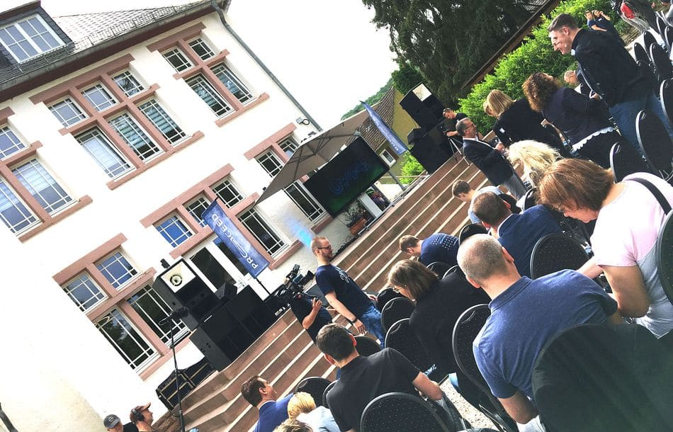 Proceed 2019: Do you feel the Leidenschaft?