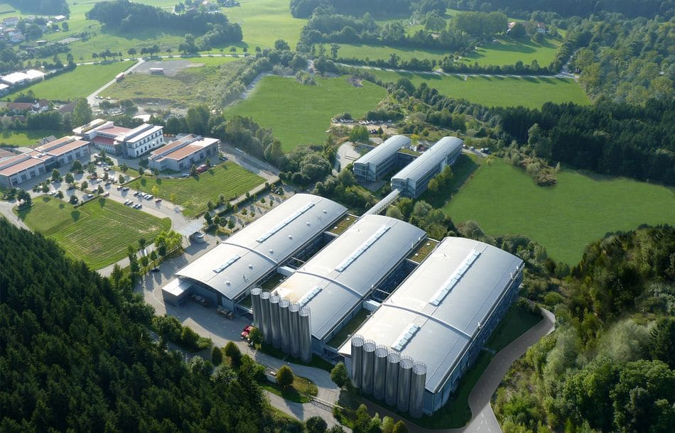 Auer Packaging expandiert
