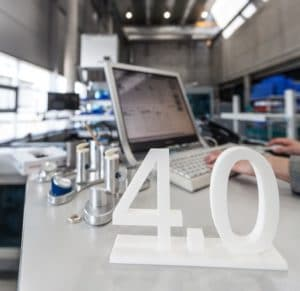 DesignChain 4.0 – Reloaded @ Fraunhofer-Institutszentrum Stuttgart