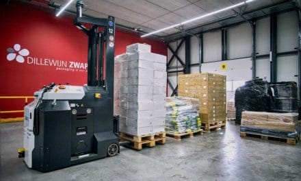 Dematic automatisiert Distributionszentrum
