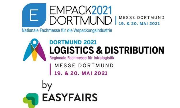 """""""Messe-Doppelpack"""" mit klarem thematischem Fokus"""