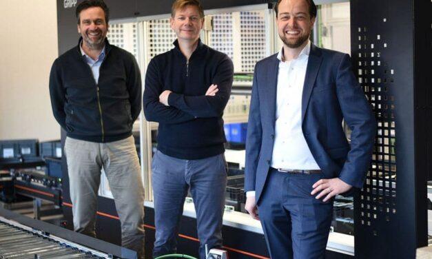 Inther Group stärkt die Geschäftsführung