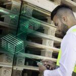 Digitalisierung im Ladungsträger-Management