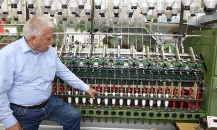 Center Textillogistik setzt Arbeit fort